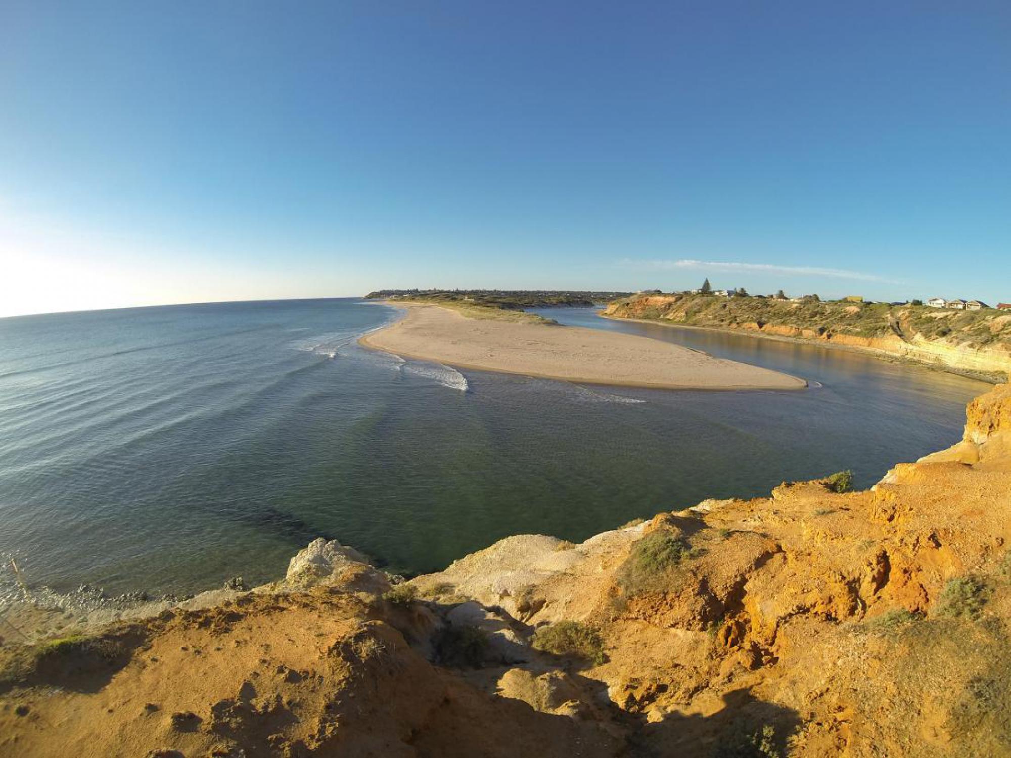 Norlunga Beach South Australia